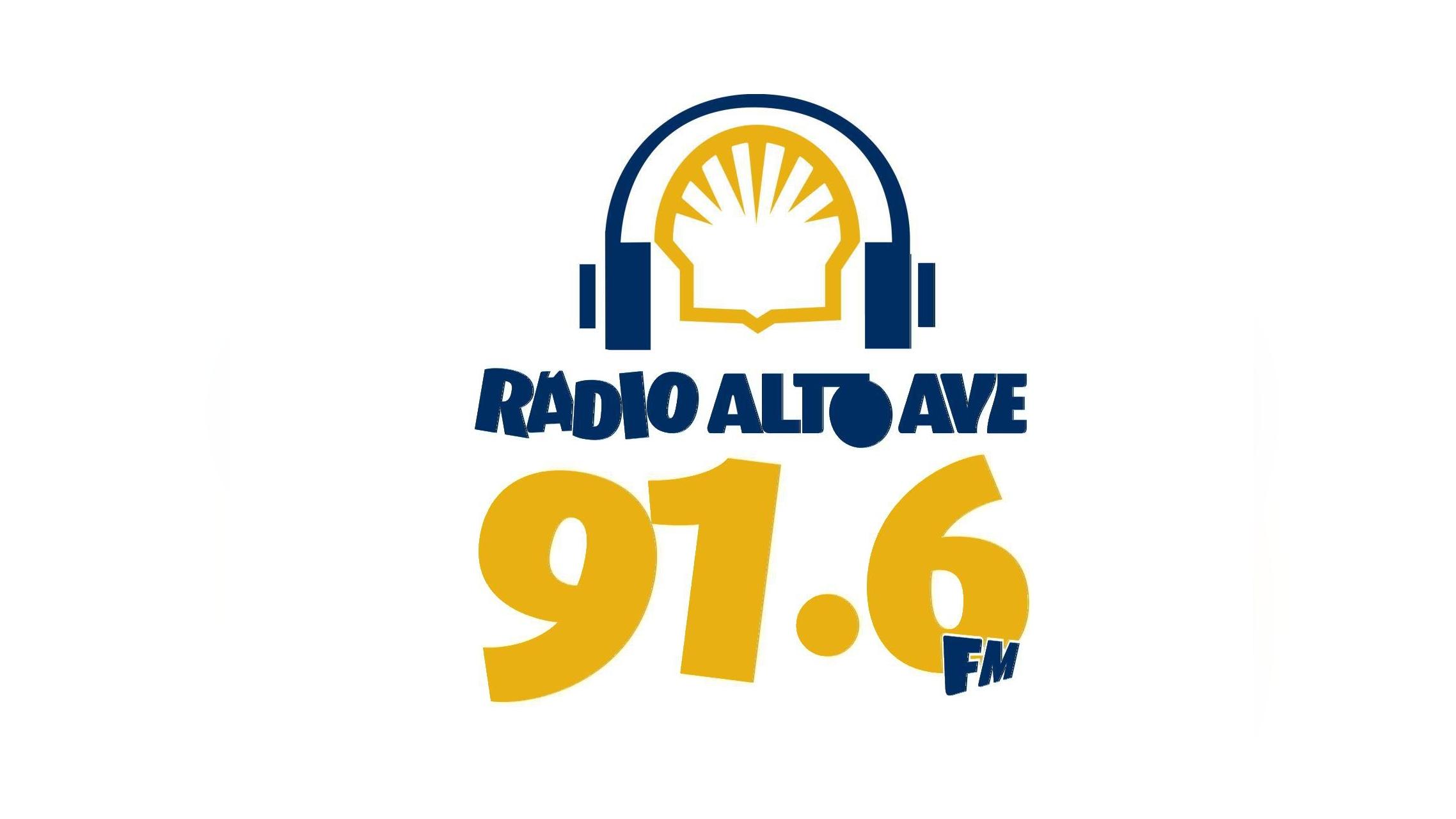 Logotipo da Rádio
