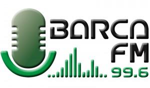 Logo Barca FM 2